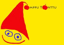 Ompu tontu Lien vers: https://www.facebook.com/OmppuTonttu/